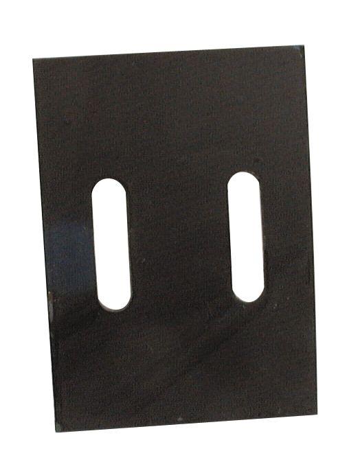 FERABOLI (SKH & MF) SCRAPER PLATE- FERABOLI-MF 78076