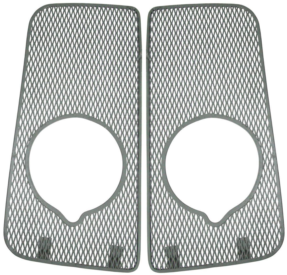 EMMARK FORDSON GRILL SET - (E1ADKN8164A)