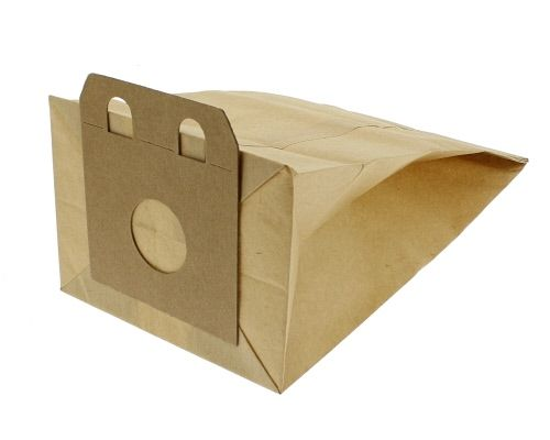 Vacuum Cleaner Bags: Electrolux Slimline E5N