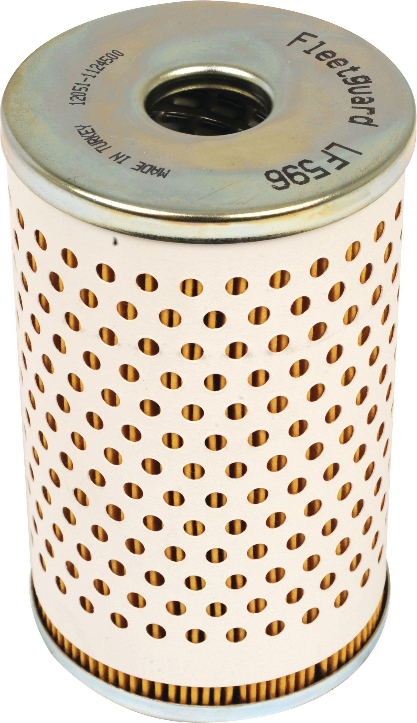 GULDNER OIL FILTER LF596 109492