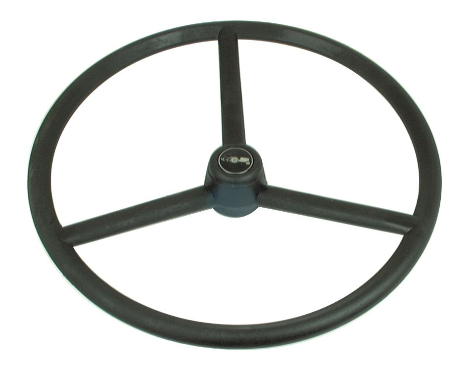 CASE STEERING WHEEL C/W CAP 61468