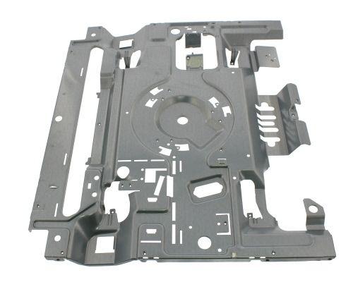 Back Panel Exterior: Bosch BSH686000