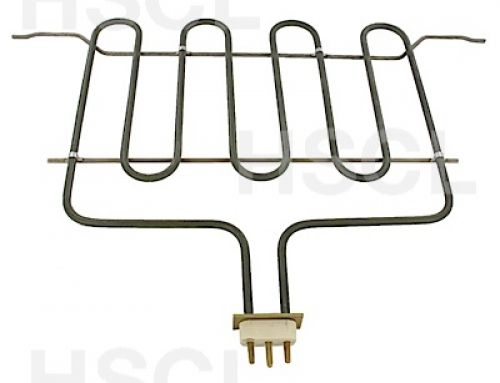 Grill Element: Smeg Westinghouse 5557