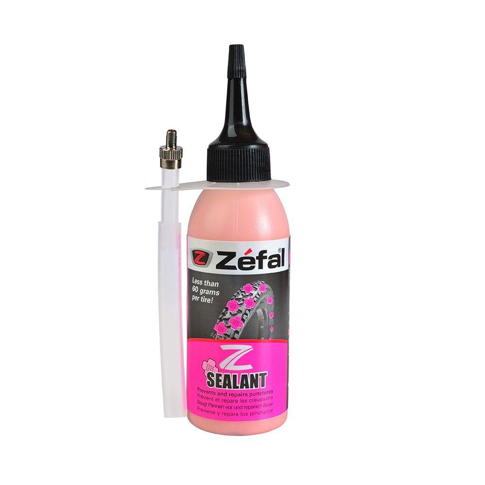 ZEFAL Z-SEALANT 125ML BOTTLE +TUBE ZPP125