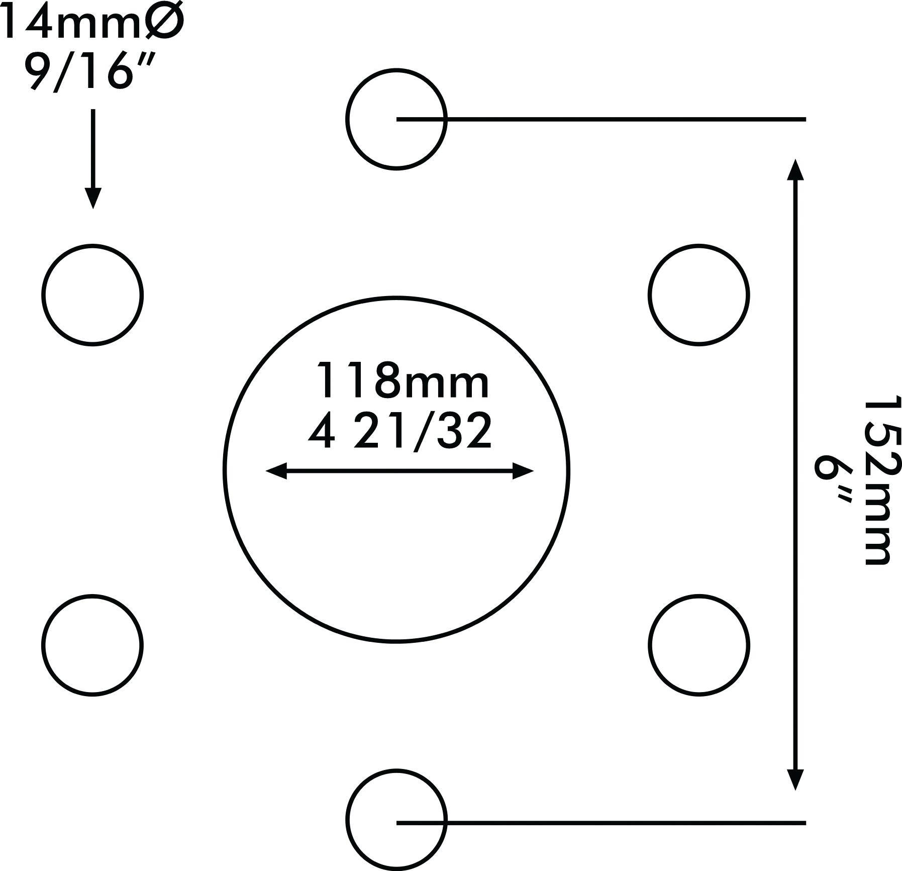 FORDSON WHEEL RIM 5.50 X 16 40287