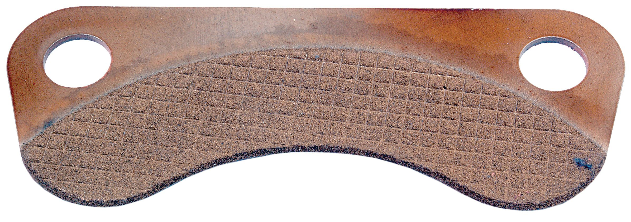 FORD NEW HOLLAND BRAKE PAD-OUTER 62208