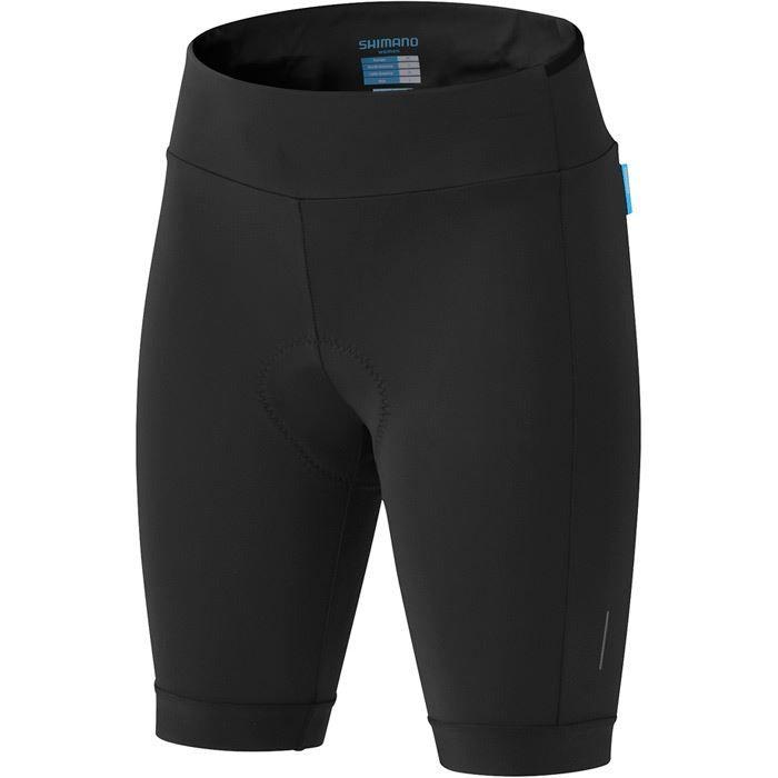 Shimano Women's, Shimano Shorts, Black, Medium