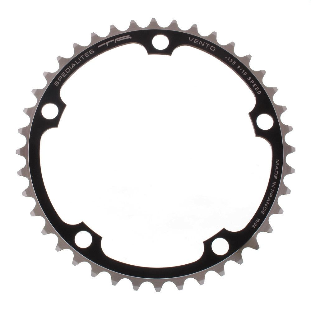 SPECIALITES TA CAMPAG INNER 135 46T BLK