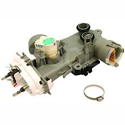 Heater DW Bosch Neff Siemens