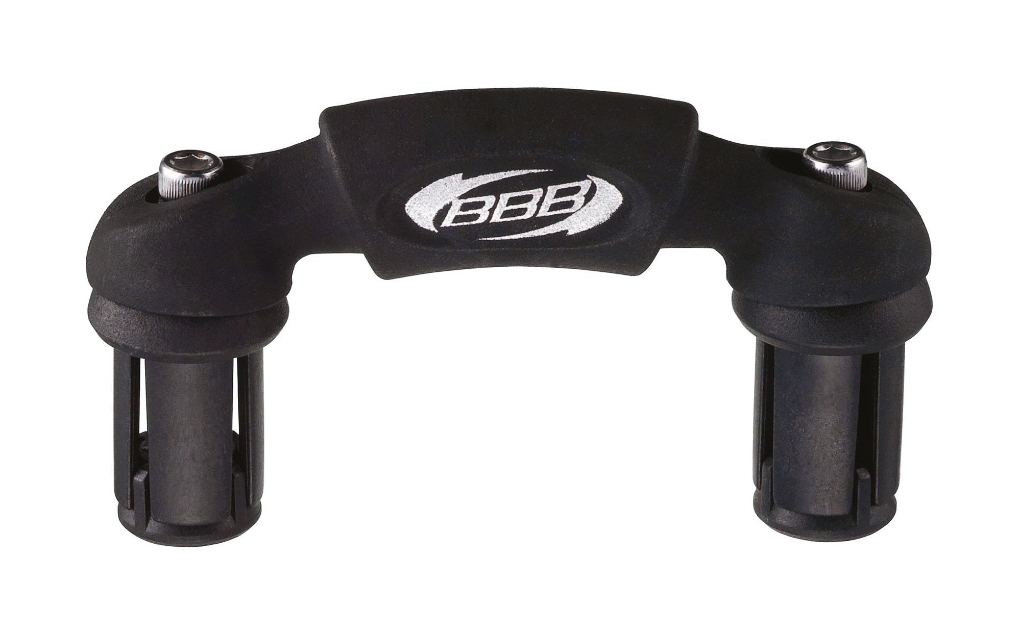 BBB BHB-55 - AEROFIX BRIDGE ADAPTER - BLACK 2929055501