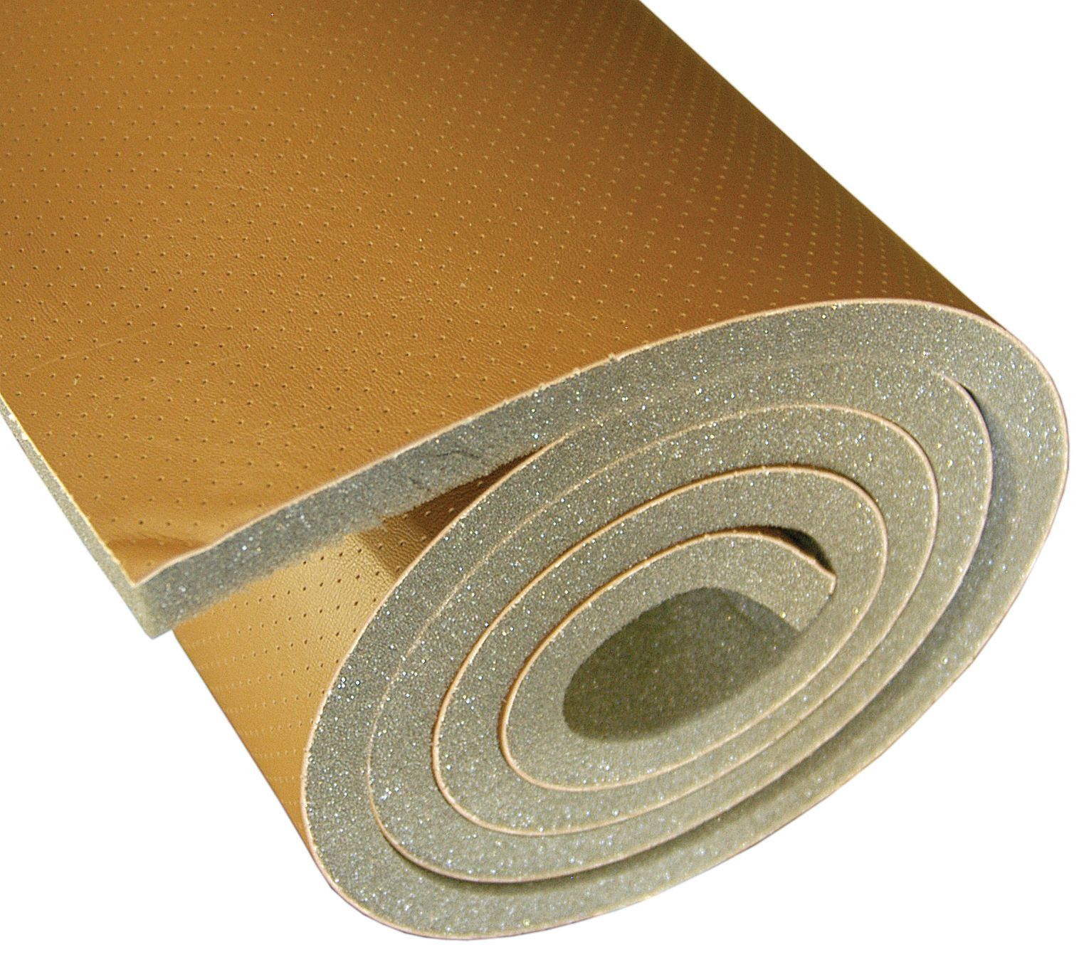ROADLESS INTERIOR TRIM-BROWN 101054