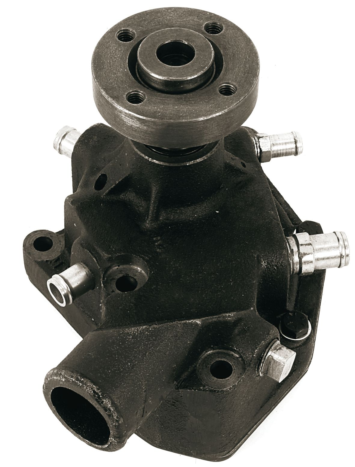 RENAULT WATER PUMP 39898