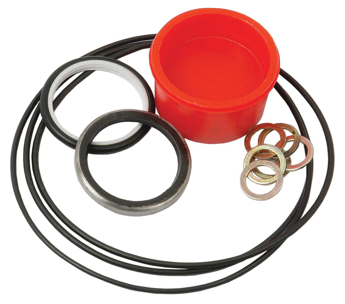 WHITE/OLIVER SEAL KIT-ORBITROL UNIT 41499