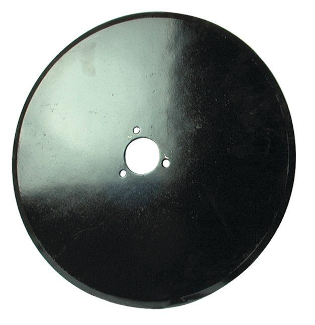 """KVERNELAND DISC-COULTER KV 18"""" 3 HOLE"""