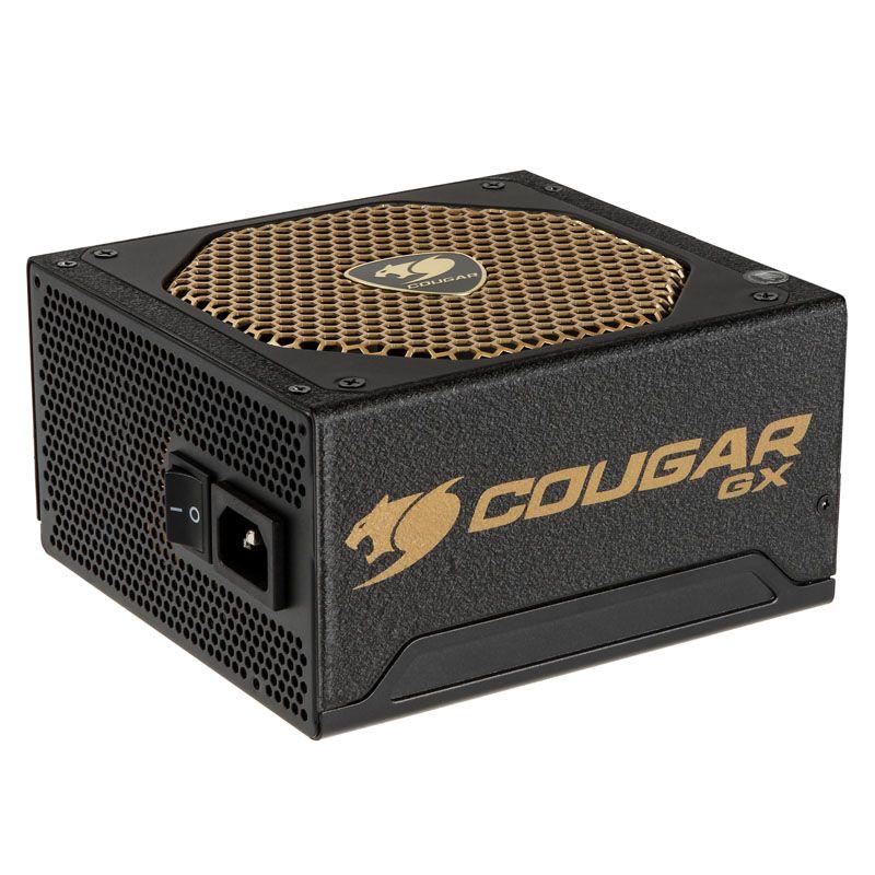 COUGAR GX V3 1050W 80 PLUS GOLD MODULAR POWER SUPPLY