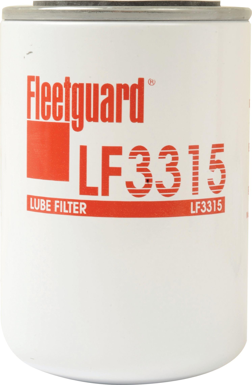 SAME OIL FILTER LF3315