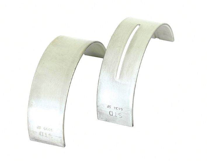 LONG TRACTOR MAIN BEARING PAIR+0.20""