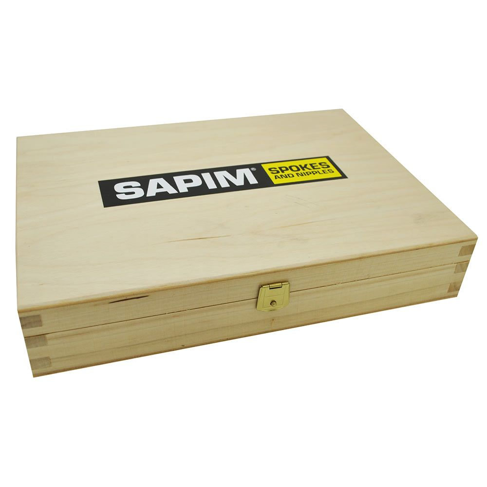 SAPIM SPOKE TENSION METER V2