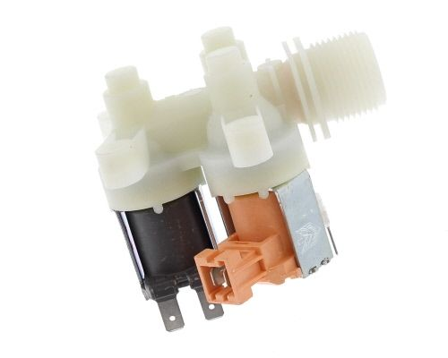 Washing Machine Inlet Valve: 3 Way: Aeg Electrolux 81788