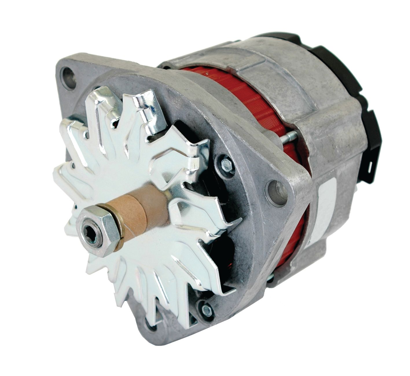 MERCEDES BENZ ALTERNATOR 35944