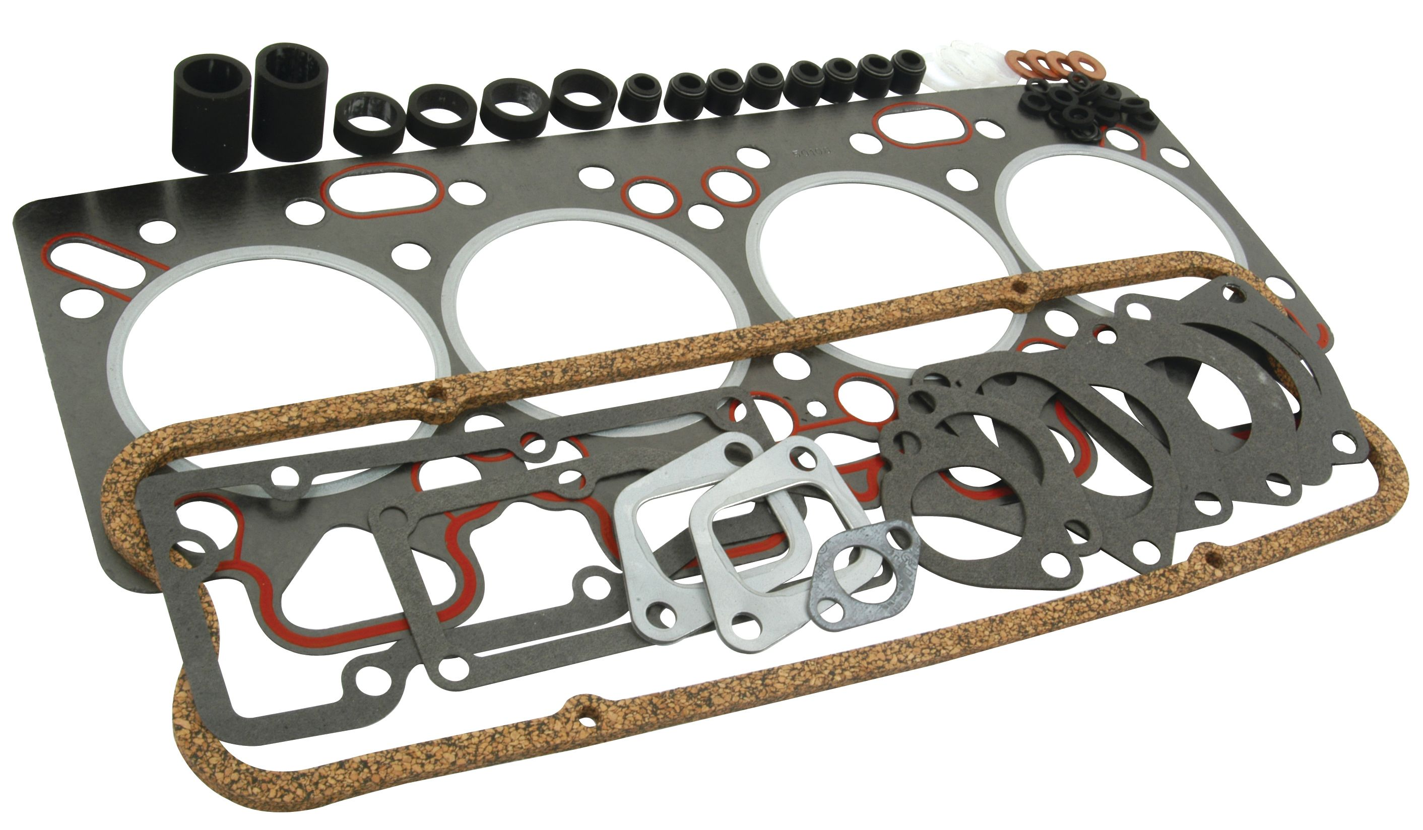 LANDINI GASKET SET-HEAD-104MM 43568