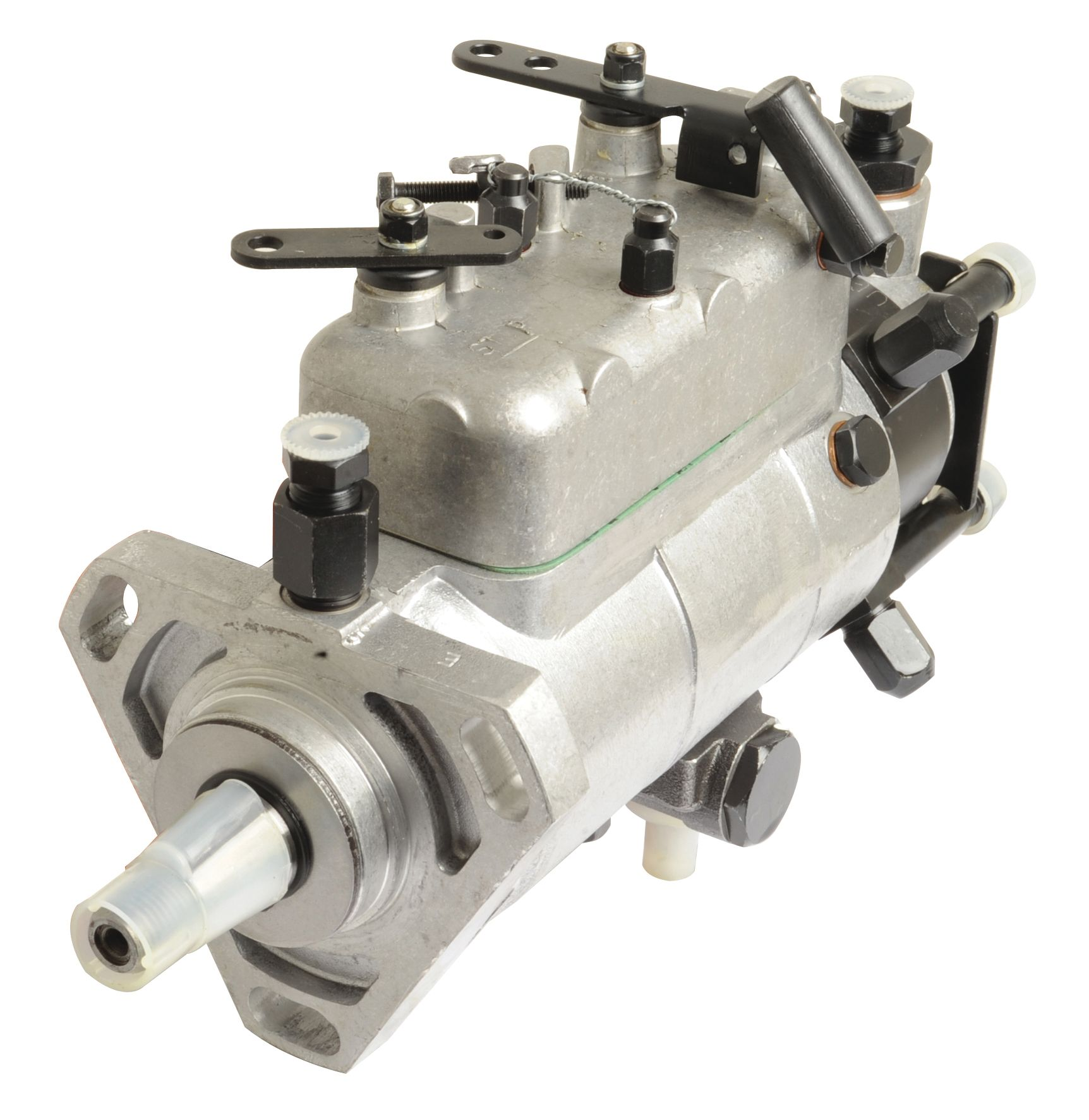 WHITE OLIVER INJECTION PUMP