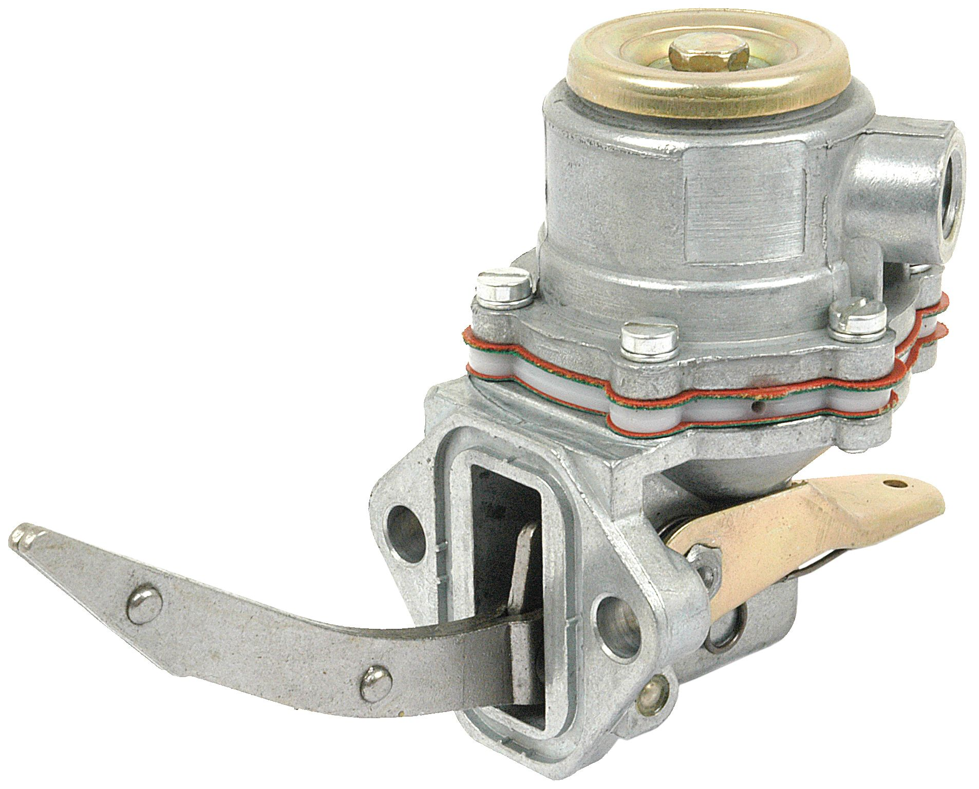 LONG TRACTOR FUEL PUMP 63040