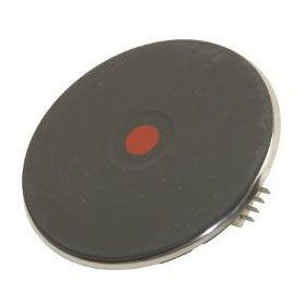 Solid Hotplate: 180mm 2000W Beko BEK162100066