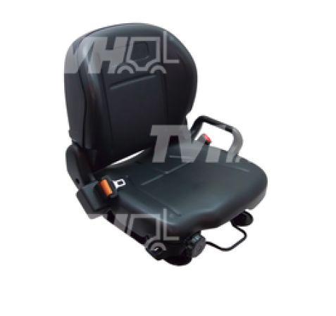 Komatsu Forklift FD50AT Operators Seat