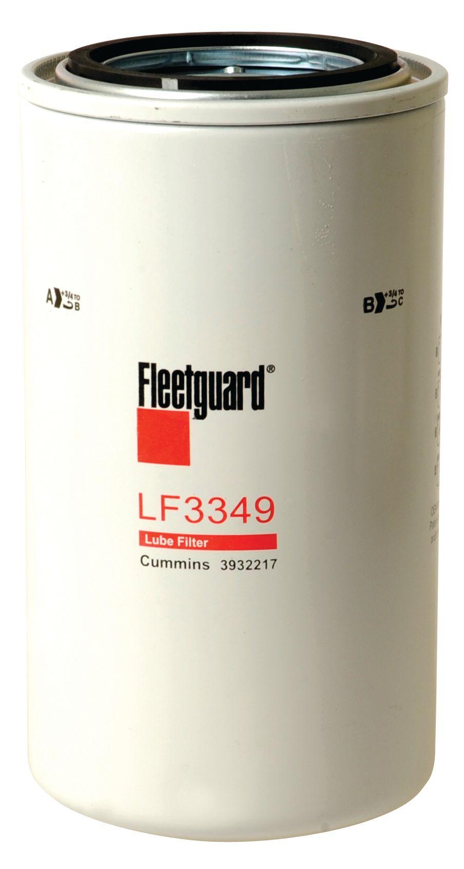 JCB OIL FILTER LF3349 76280