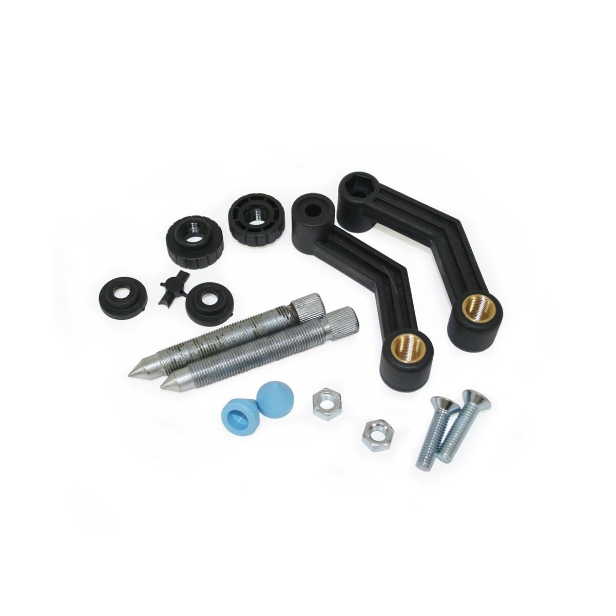 Tacx Spare - Fitting Kit Exact: