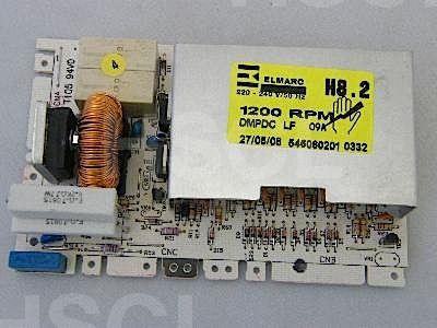 Module: WM: Servis SER546060200