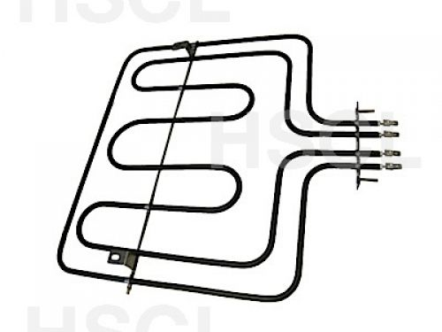 Oven Grill Element: Tricity Bendix 3117699003