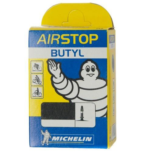 MICHELIN B4 AIRSTOP 27.5 1.88/2.45 PV 60MM MTT07745PB