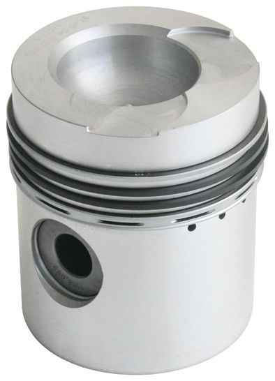 JCB PISTON & RING SET 118114
