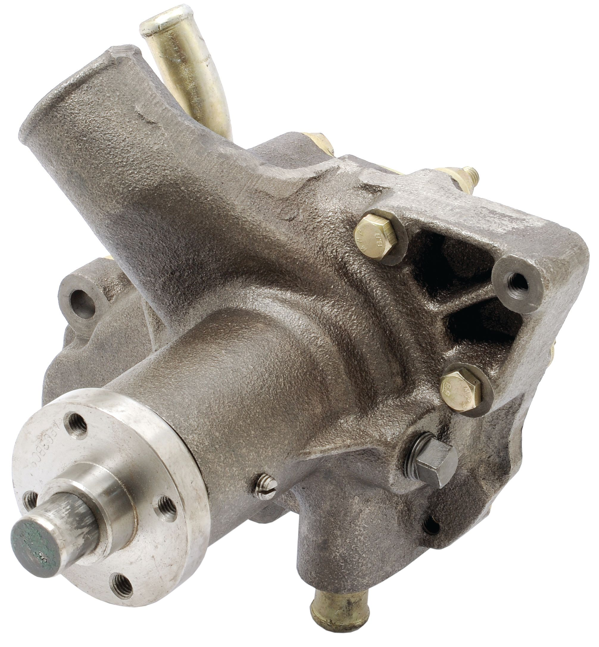 HURLIMANN WATER PUMP 39892