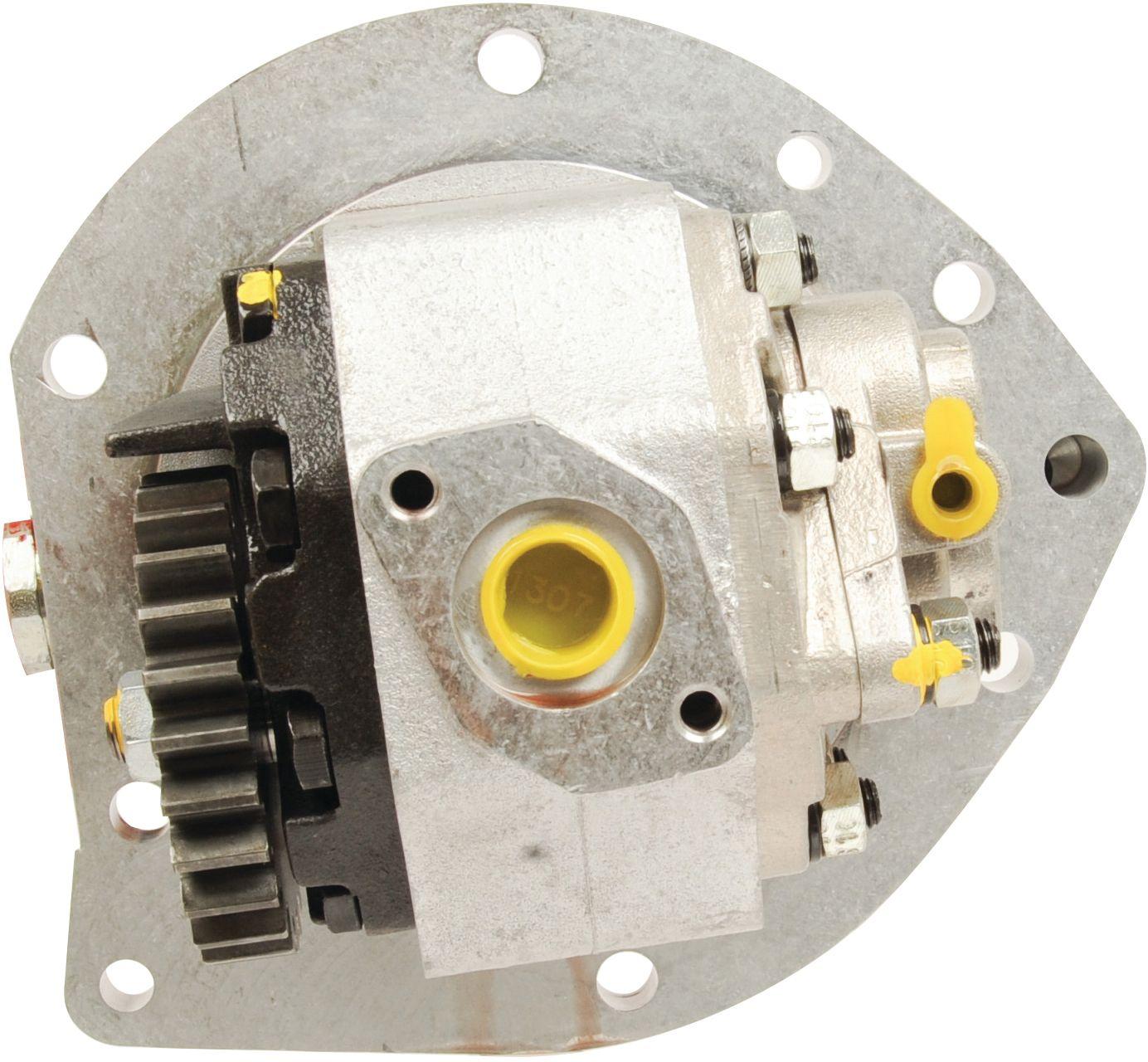 FORD HYDRAULIC PUMP-35LPM 65383