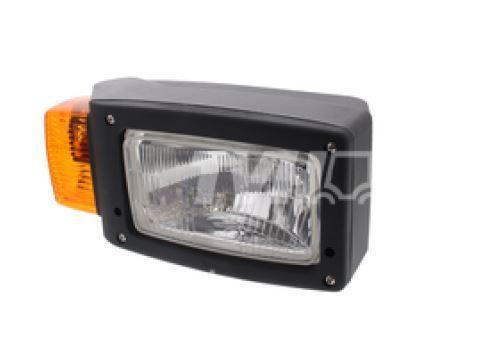 Merlo Telehandler P36.10 Merlo Front Light RHS