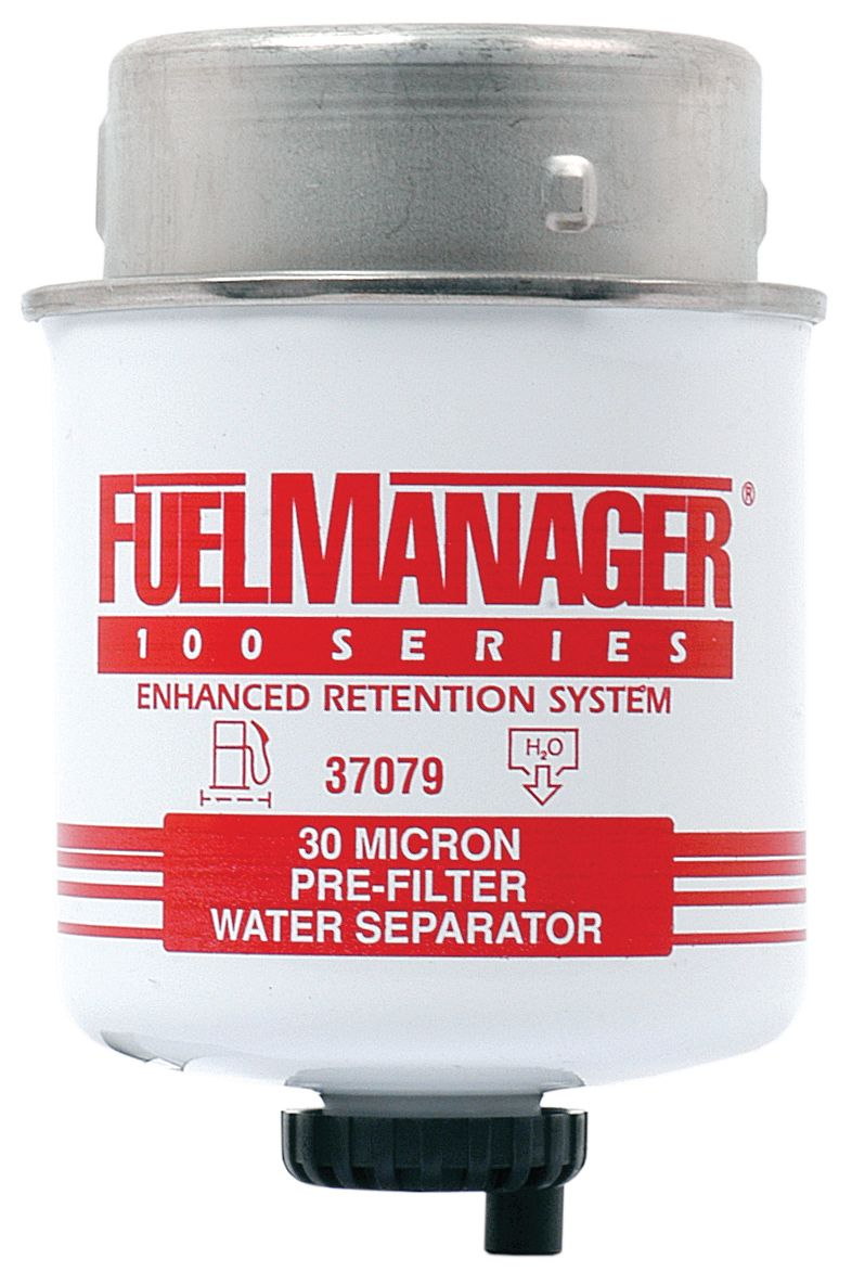 STANADYNE 30 MICRON PRE-FILTER GEN III