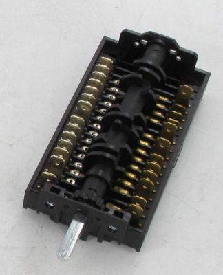 Switch Selector: Bosch Siemens BSH496148