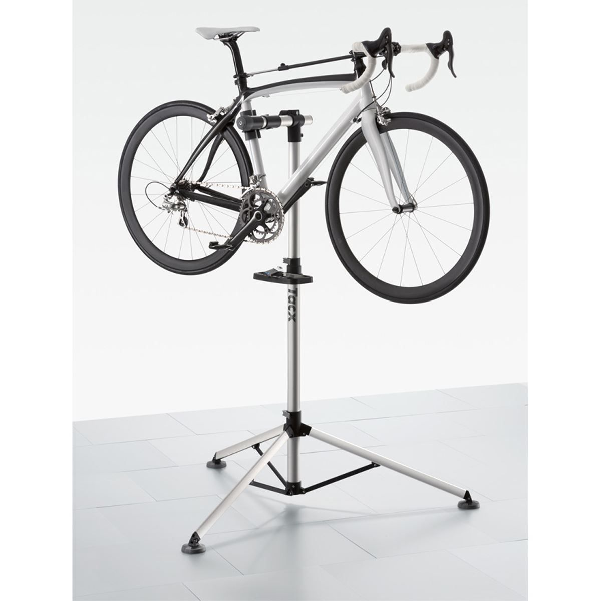 Tacx Spider Professional Workstand: