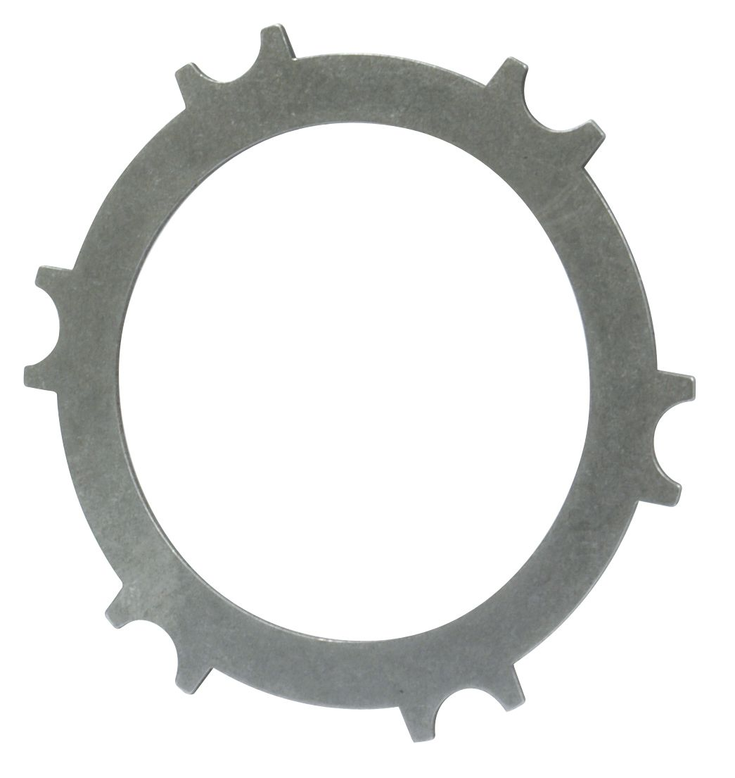 MCCORMICK CLUTCH KIT PLATE (STEEL) 56857