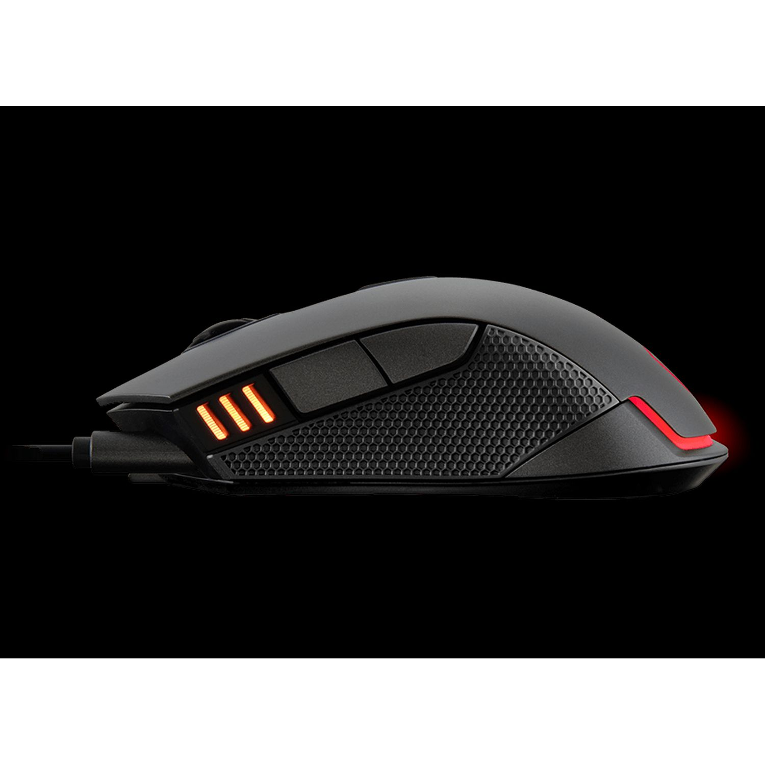COUGAR REVENGER OPTICAL GAMING MOUSE 3MREVWOI.0001