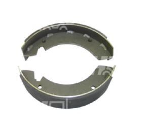 Coventry Climax Forklift 50 GC 1075 Brake Shoes Kit set of 2