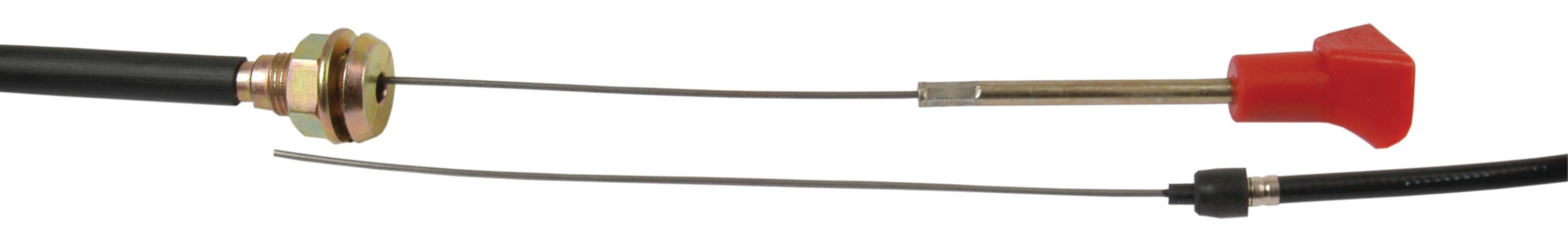 FORD NEW HOLLAND CABLE-STOP (1775MM) 65746