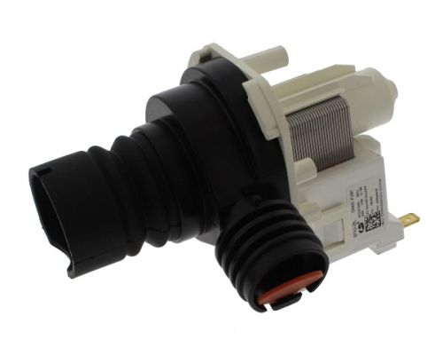 Dishwasher Drain Pump: Aeg Electrolux Zanussi 81796