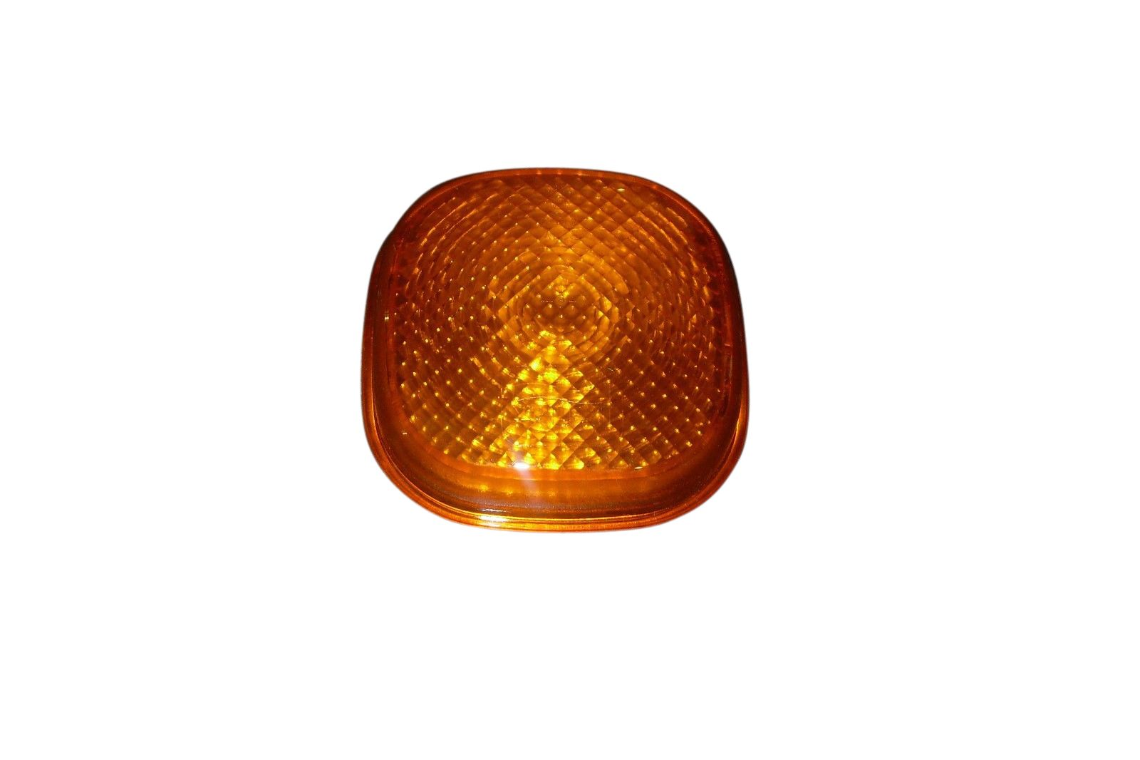 JCB INDICATOR LIGHT LENS 700/50073