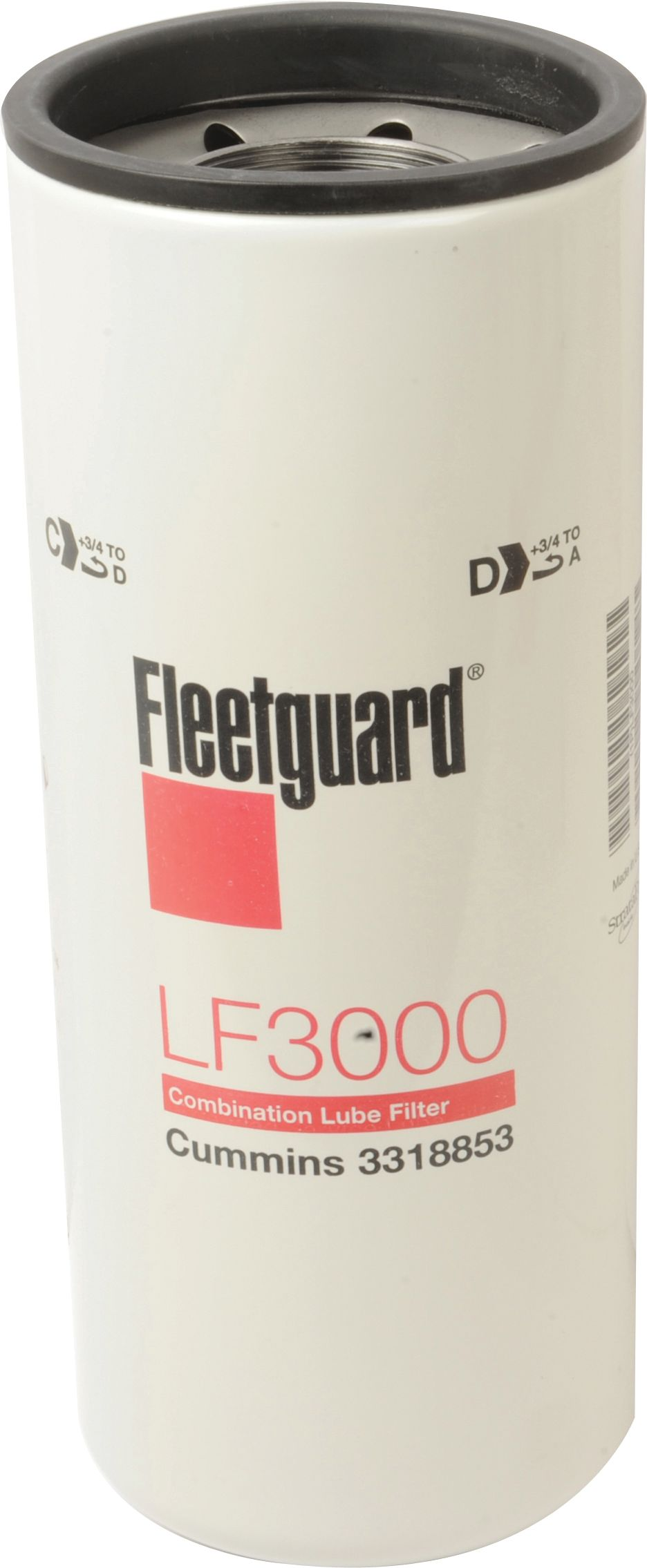 FORD NEW HOLLAND OIL FILTER LF3000 76630