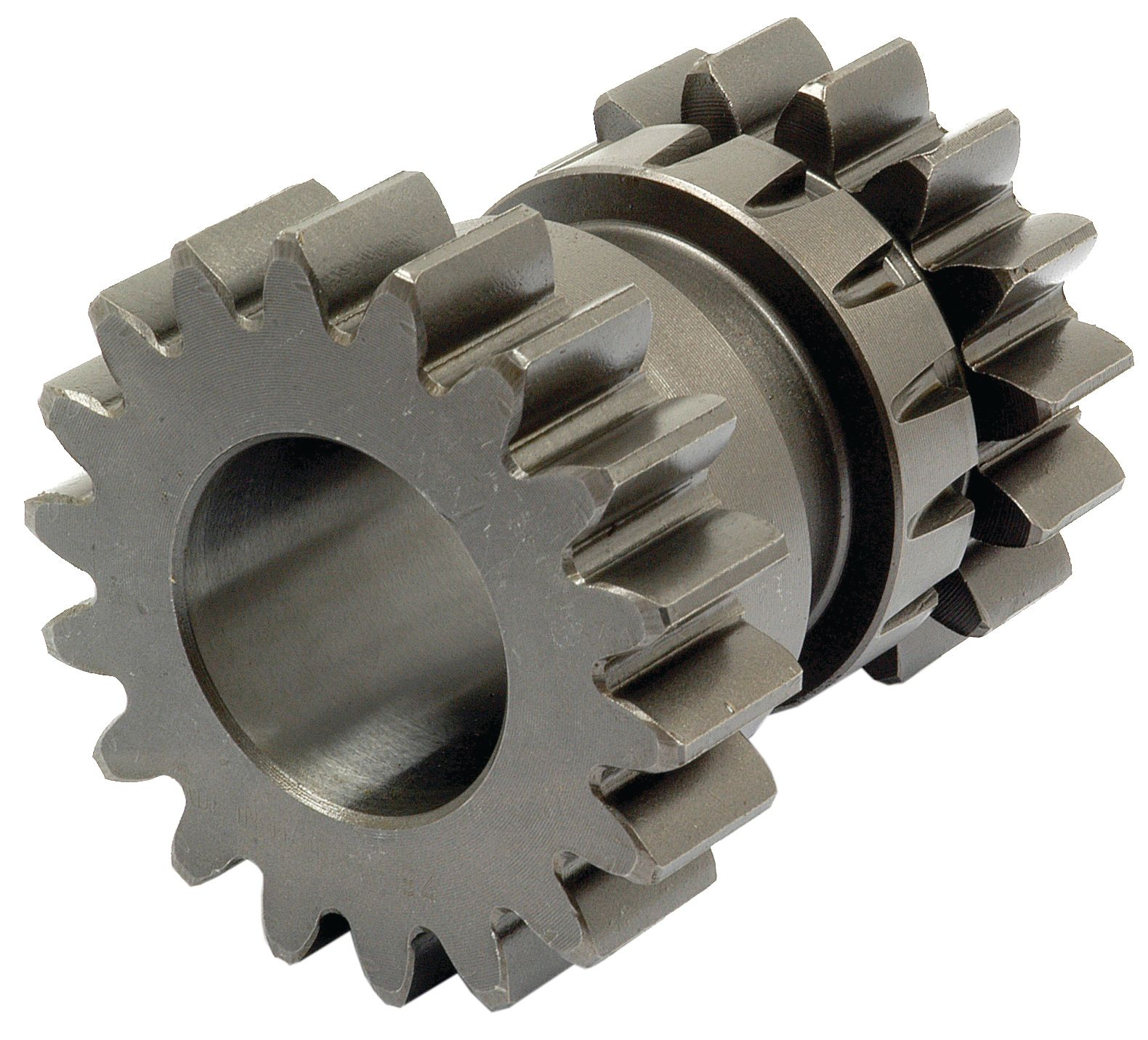 LONG TRACTOR SHAFT-IDLER GEAR 62566