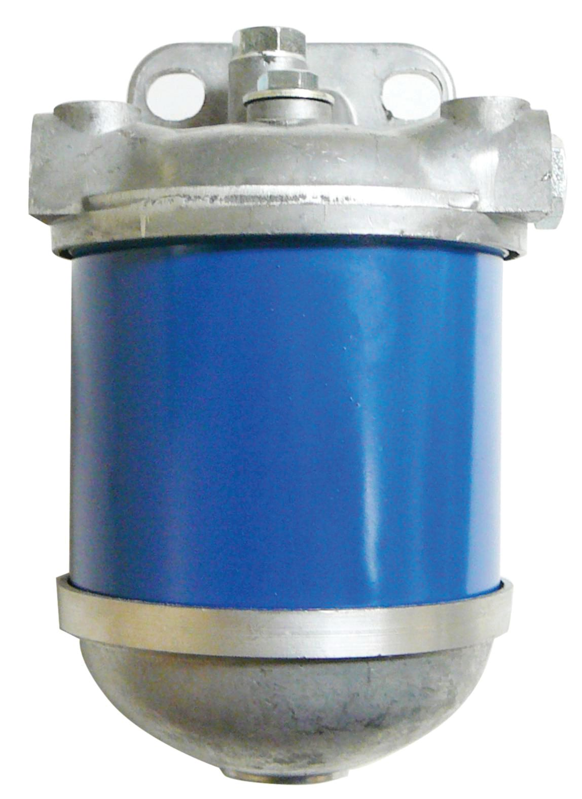 WHITE/OLIVER FUEL FILTER ASSEMBLY-SINGLE
